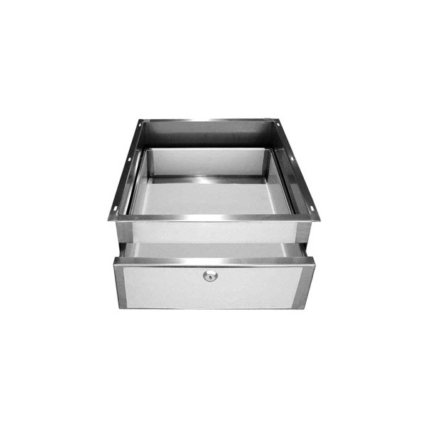 Dr01 Stainless Steel Work Bench Drawer
