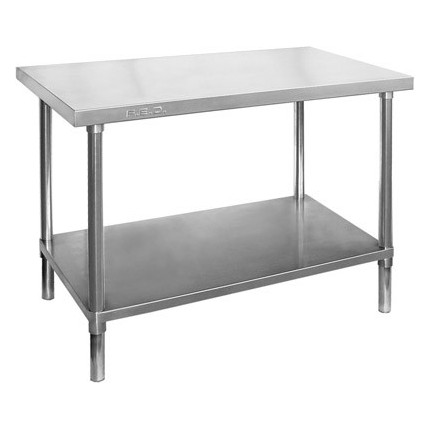 Stainless Steel Work Bench 1500 W x 700 D