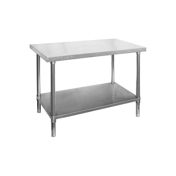Work Bench 600 W X 700 D X 900 H Mm With Stainless Steel