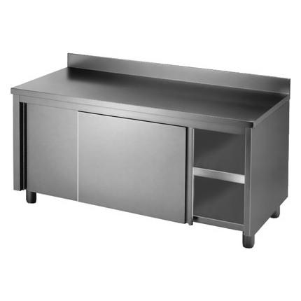 Splashback Cabinet 1800 W x 700 D