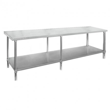 Stainless Steel Work Bench 2100 W x 700 D
