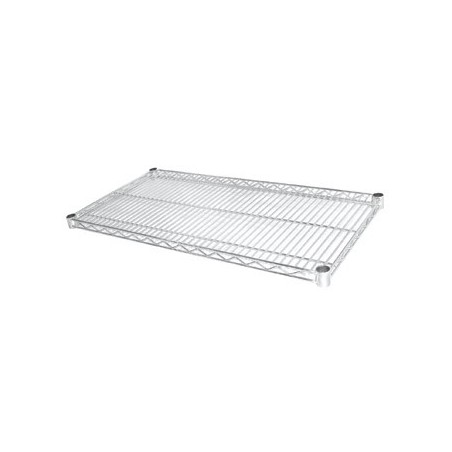 2 Pack - Shelves 1220 W x 457 D