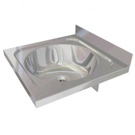 Hand Basin Stainless Steel