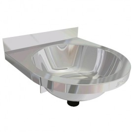 Stainless Hand Basin