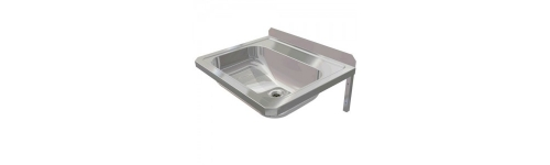 Stainless Hand Basins